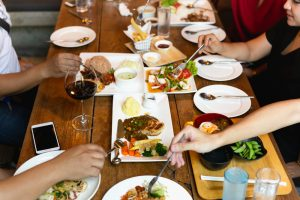Restaurant Case Studies by Peoples Marketing Insights Atlanta