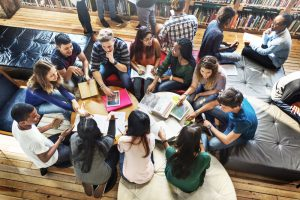College Case Studies by Peoples Marketing Insights